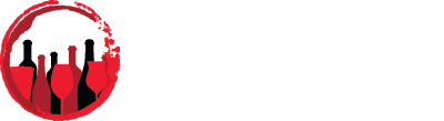 Bacchus Logo - White